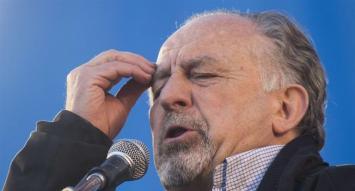 """Yasky: """"Hace falta una conducción de la CGT que defienda paritarias libres"""""""