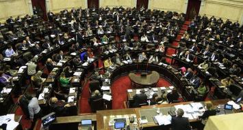 La crisis en Santa Cruz calentó la sesión en Diputados