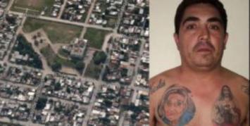 """Un asesinato a traición inició un sangriento enfrentamiento en """"La Bombilla"""""""