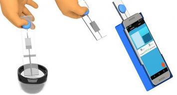 Desarrollo para analizar calidad de esperma desde un smartphone