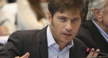 """Estamos por empezar el cuarto semestre del Gobierno de Macri y los resultados no se ven"""""""