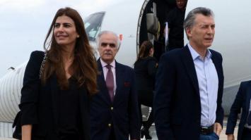 Paso a Paso, cómo será la agenda de viaje de Macri por Estados Unidos