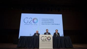 El Gobierno buscará destrabar conflictos con las exportaciones durante el G20