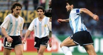 Salió a la luz una cábala oculta de Bilardo en el Mundial 90, ¿qué cambió después del partido inaugural?