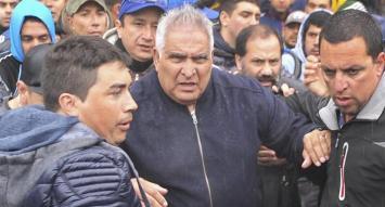 """Indagan a """"Pata"""" Medina por presunta asociación ilícita"""