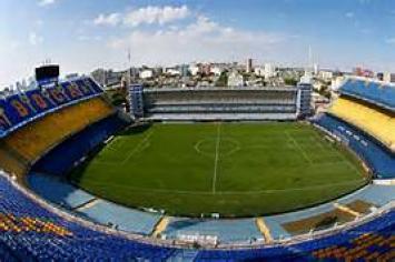 La Bombonera: ¿cómo estará el campo de juego para Argentina-Perú?