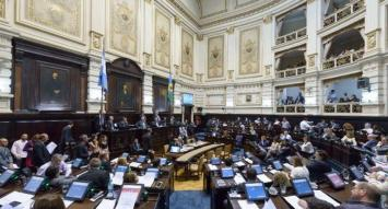 Ley de cupo: el desafío que se viene en Provincia de cara a las elecciones