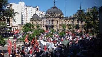 """""""Los trabajadores no perderán por la inflación"""", afirman desde el Gobierno provincial"""