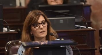 La cuñada de Máximo acusó a Macri de fundir Santa Cruz, pero no quiso debatir con Marcos Peña