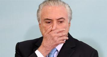 Brasil: sigue el juicio que trata la destitución de Temer