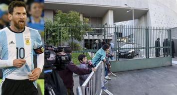 Estrictas reglas de confidencialidad de Messi para la boda: los empleados están aislados e incomunicados