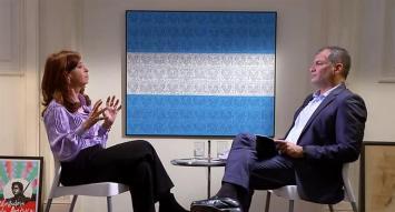 """Cristina: """"El neoliberalismo de Temer y Macri va a fracasar irremediablemente"""""""