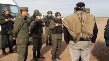 Reclamo de Amnistía Internacional a Bullrich y a Burzaco