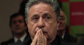 """Duhalde se refirió la situación económica: """"Rezaría para que tenga razón Macri"""""""