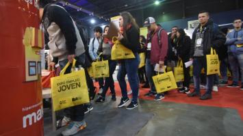 """Todesca aseguró que """"la desocupación es muy alta"""" entre los jóvenes"""
