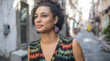 Conmoción en Brasil por el asesinato de una concejala