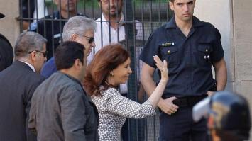 Dólar futuro: Cristina Kirchner irá a juicio oral por primera vez