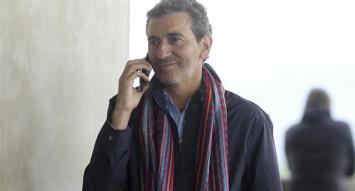 Randazzo ratificó su candidatura y pidió excluir de la cúpula del PJ a quienes vayan con Cristina