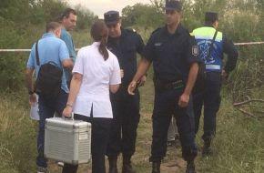 Encontraron el cuerpo de Micaela García en Gualeguay