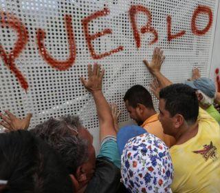 En medio la crisis en Venezuela, Macri pidió elecciones anticipadas