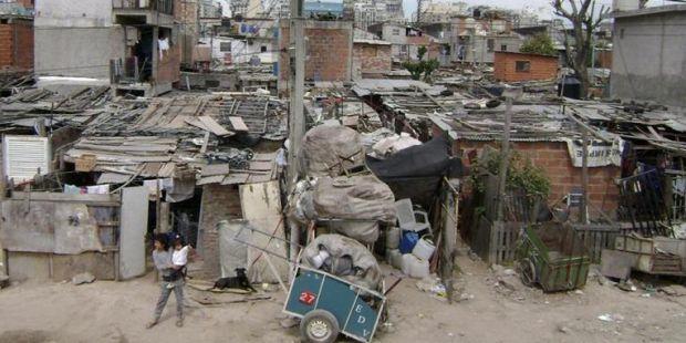 Seis millones de personas padecen hambre en la Argentina, según la UCA