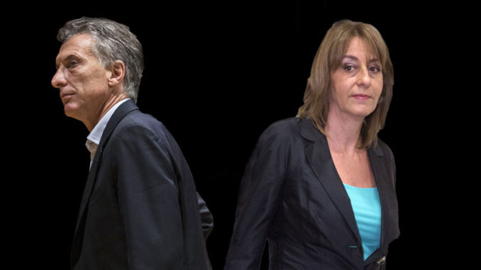 En Cambiemos admiten que podrían remover del cargo por decreto a Gils Carbó