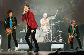 ¿Vuelven a la Argentina? The Rolling Stones iniciaron una nueva gira