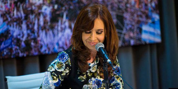 """Cristina: """"Los beneficiarios de las políticas actuales tienen pánico a una sola candidatura"""""""