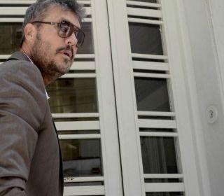 Marcelo Tinelli se aleja del fútbol: por razones de salud, renunció a la AFA y pidió licencia en San Lorenzo