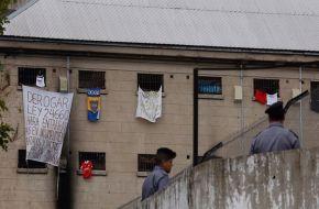 """El fin de la Cárcel de Devoto, un """"zoológico"""" humano en plena Buenos Aires"""