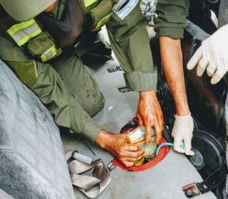 Se cortó en Cafayate el primer eslabón de una banda de narcos tucumanos
