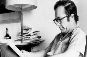 Rodolfo Walsh, el escritor al que no pudieron desaparecer