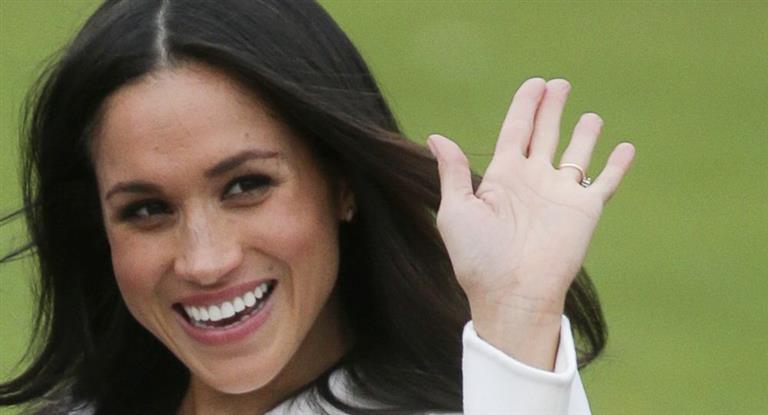 Previsible: tras su compromiso con el príncipe Harry, la actriz Meghan Markle anunció el fin de su carrera