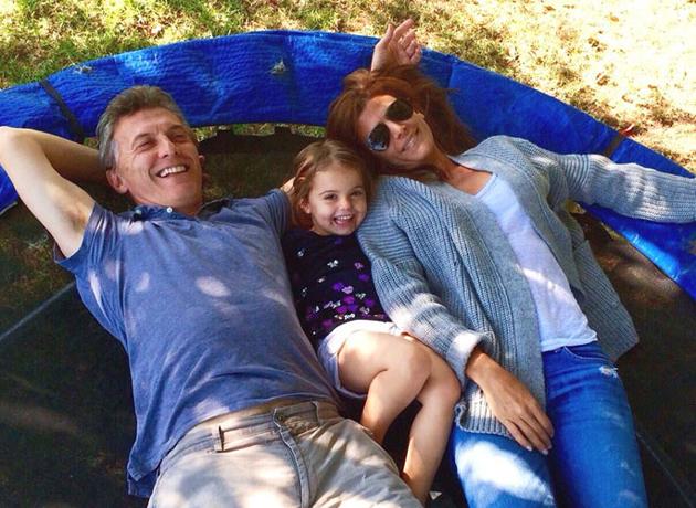 Mientras la crisis se agrava, Macri prolongó sus vacaciones en Villa La Angostura