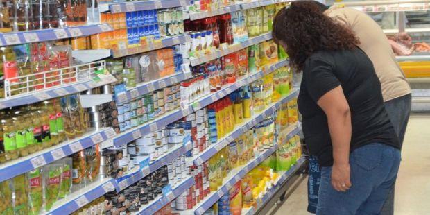 Para los sindicatos, la inflación de junio se ubicó en 1,3%