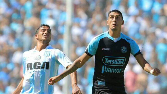 Belgrano le dio una lección a Racing: le ganó por 2-0 en Córdoba