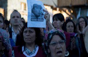 Habló la madre de Rafael Nahuel tras el asesinato de su hijo (Video)