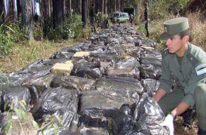 """Afirman que Argentina está """"en emergencia"""" por el consumo de drogas"""
