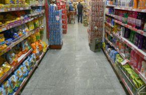 Se perdieron más de 2.300 empleos en los supermercados por la caída de las ventas