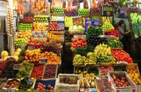 Del campo a la góndola, los precios de los productos agrícolas se multiplicaron por 4,7 veces en 2017
