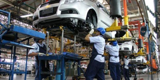 Era macrista: la actividad industrial retrocedió siete años