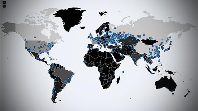 Un dominio de 10 euros, el freno inesperado al ciberataque en EE UU
