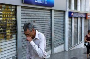 Por el Día del Bancario, los bancos no atenderán al público