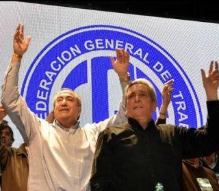 La CGT rechazó la reforma laboral que quiere impulsar el Gobierno