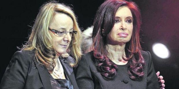 Juez Claudio Bonadio autorizó a Cristina Kirchner a salir del país
