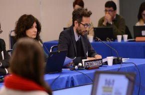 Washington: cruce entre el Gobierno y organismos de Derechos Humanos por la situación de Milagro Sala