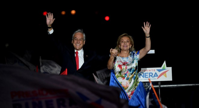 Piñera es el nuevo presidente de Chile y Macri suma un aliado en la región