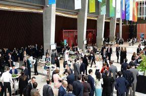 Arranca la cumbre del G20 con infraestructura, comercio y bitcoins como ejes