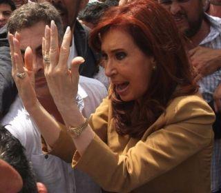 Cristina Kirchner va a juicio oral en la causa por irregularidades en la obra pública