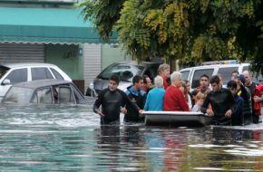 El Banco Nación lanza créditos para los inundados